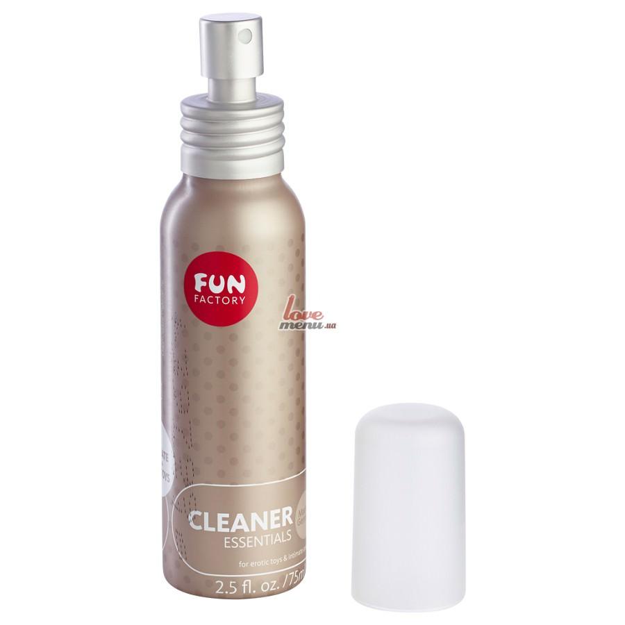 Чистящей спрей - Toy Clean, 75мл - 3