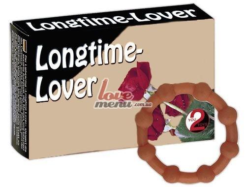 Кольцо «Longtime-Lover» - 1