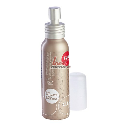 Чистящей спрей - Toy Clean, 75мл - 1