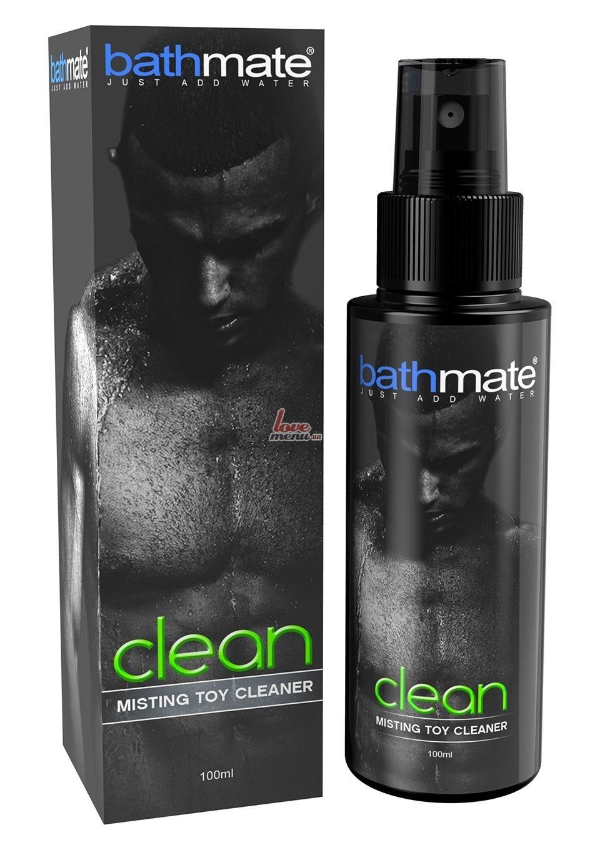 Чистящее средство - Bathmate Clean - 1