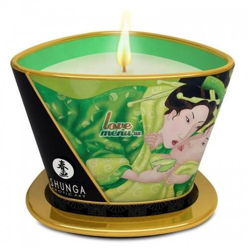 Массажная свеча - Candle, 170 мл - 2