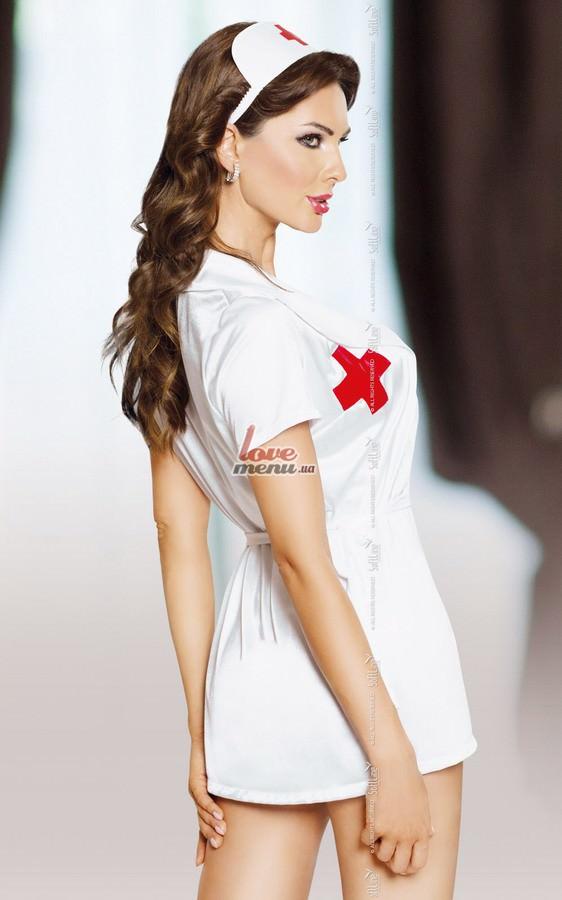 Игровой костюм медсестры - Inez - 1
