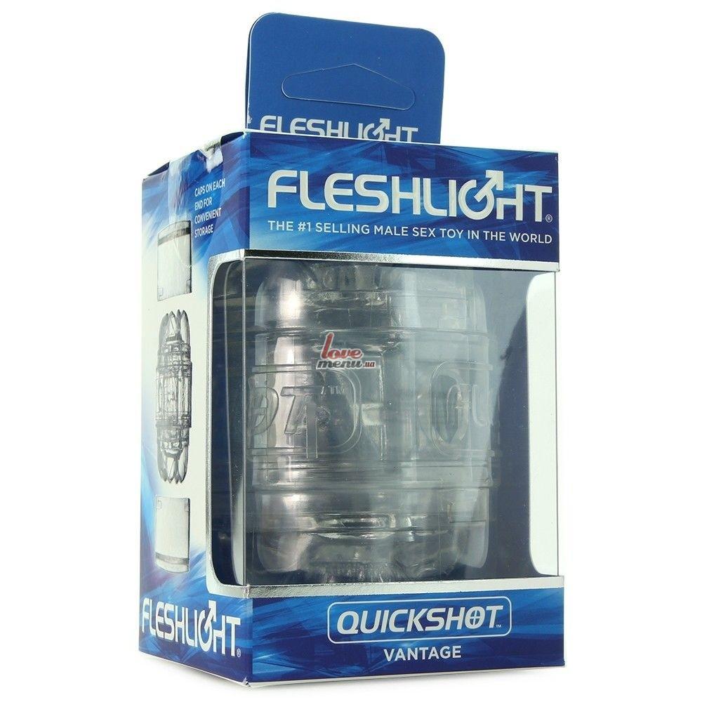 Мастурбатор - Quickshot - 3