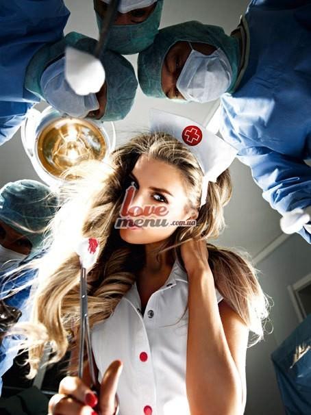 Костюм медсестры Nurses - 2