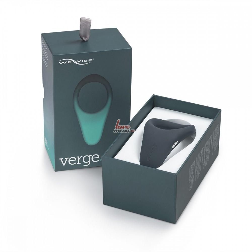 Эрекционное кольцо - Verge - 9
