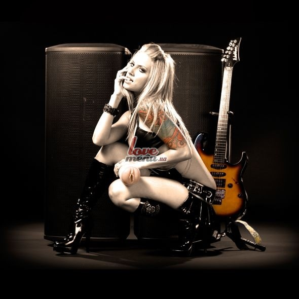 Мастурбатор - Teagan Presley - 11