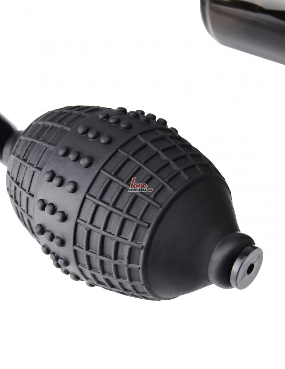 Вакуумная помпа - Pump Worx Euro Pump - 2