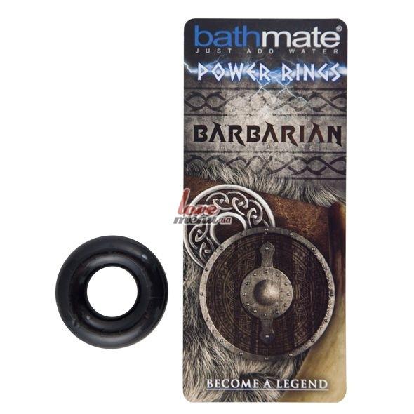 Эрекционное кольцо - Barbarian - 2