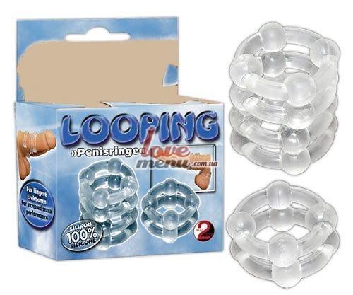 Кольца Looping - 1