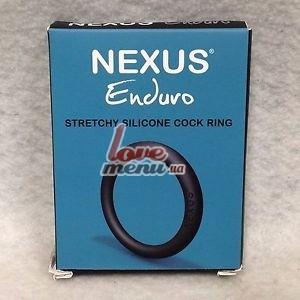 Эрекционное кольцо - Enduro - 1