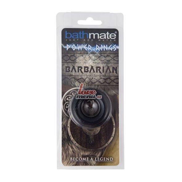 Эрекционное кольцо - Barbarian - 1