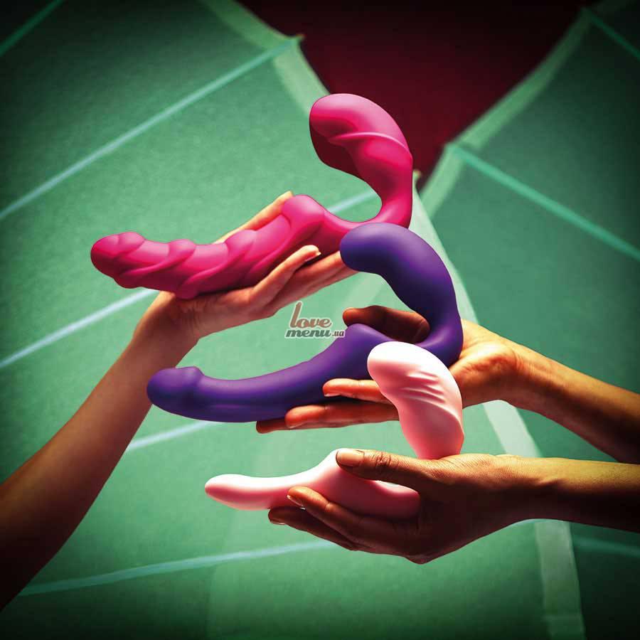 Безременный страпон - Share XS, Fun Factory - 9