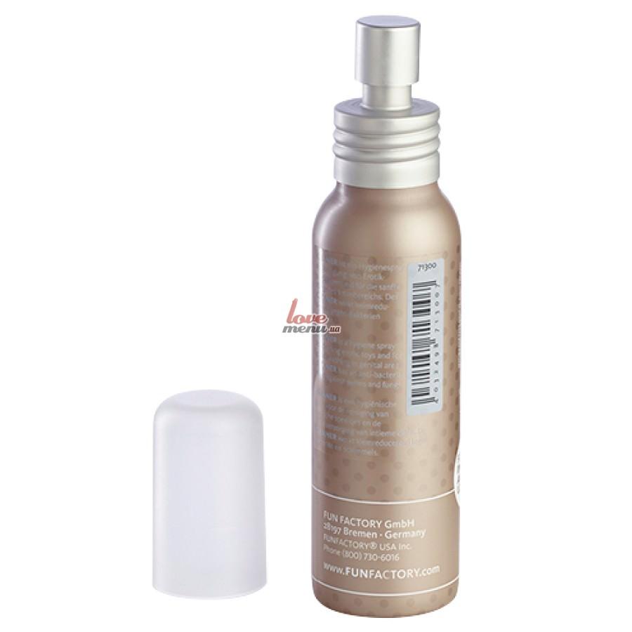 Чистящей спрей - Toy Clean, 75мл - 2