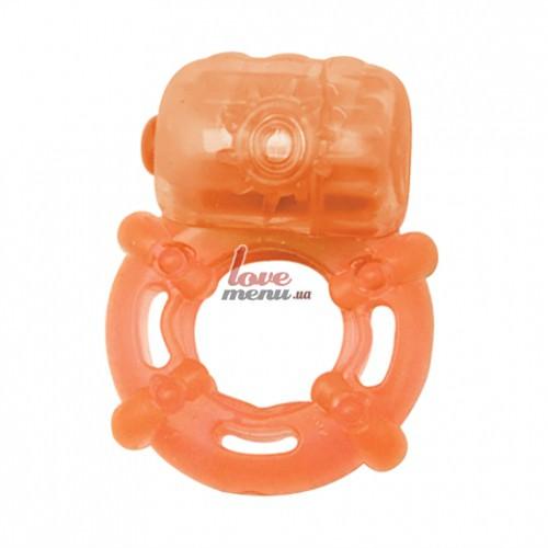 Эрекционное кольцо - Climax Juicy - 2