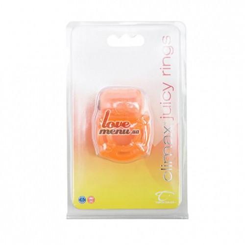 Эрекционное кольцо - Climax Juicy - 5