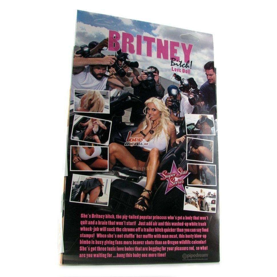Кукла - Britney Bitch - 1