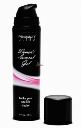 Гель - Women's Arousal Gel, 50 мл